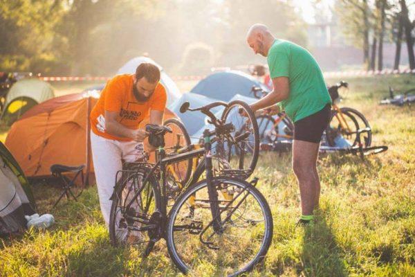 BAM Bicycle Adventure Meeting