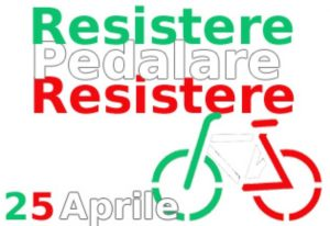 resistere pedalare resistere