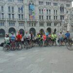 Cicloviaggio Reggio Emilia-Trieste