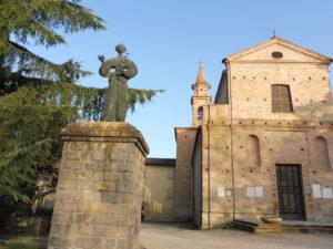 Chiesa di Quattro Castella