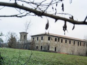 Ex Convento di Montefalcone