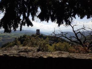 Torre Rossenella