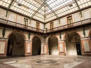 Guastalla Palazzo Ducale