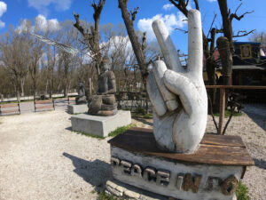 Peace in Po