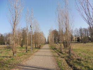 Parco S. Lazzaro