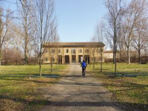 Padiglione Lombroso Museo della Psichiatria