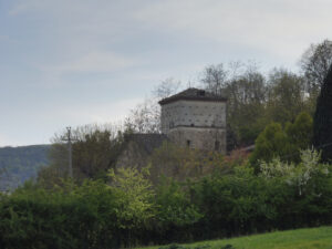 Casa Torre Borzano
