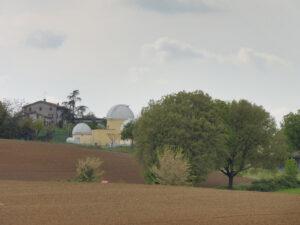 Osservatorio astronomico Iano