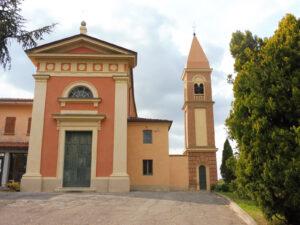 Chiesa di Iano