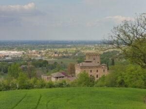 Castello della Torricella