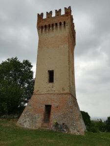 Castello di Dinazzano