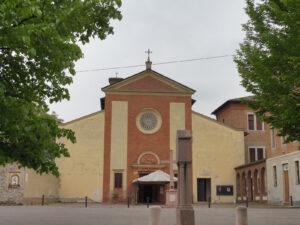 Chiesa dei Cappuccini Scandiano