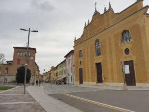 Chiesa di San Giuseppe Scandiano