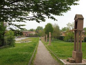 Via Crucis Scandiano