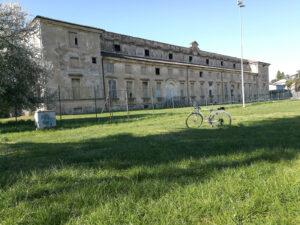 Rivalta, Villa Ducale