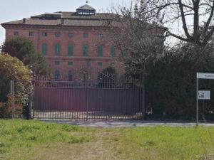 Rivaltella, la Villa