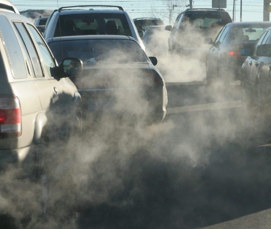 pandemia smog
