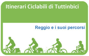 Gli Itinerari Ciclabili di Tuttinbici
