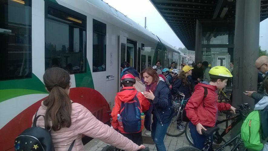 treno+bici guastalla